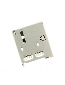 Lector de tarjeta de memoria Sony Xperia C4 E5303