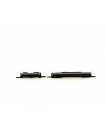 Boton de volumen y encendido Samsung Galaxy Tab A T280 negro