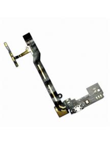 Cable flex de conector de carga BQ Aquaris E5 4G - E5S