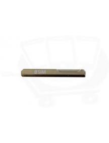 Pestaña de SIM Samsung Galaxy Tab S 10.5 T805