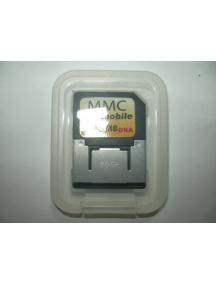 Tarjeta de Memoria RS MMC 2V 128Mb