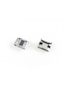 Conector de carga Sony Xperia E4G E2003