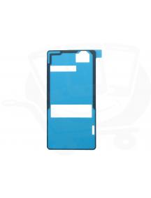 Adhesivo de tapa de bateria Sony Xpería Z3 Compact D5803