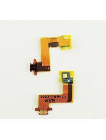 Cable flex de flash Sony Xperia Z5 Compact E5803