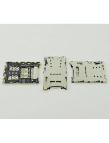 Lector de tarjeta SIM + SD Sony Xperia Z5 E6653