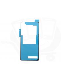 Adhesivo de tapa de bateria Sony Xperia Z3 D6603