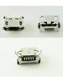 Conector de carga micro USB HTC One A9