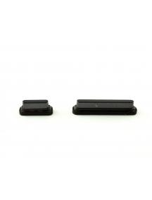 Botón externo de volumen + cámara Sony Xperia X F5121 negro