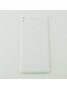 Tapa de batería Sony Xperia E5 F3311 blanca