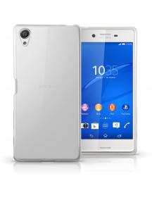 Funda TPU Sony Xperia X F5121 transparente