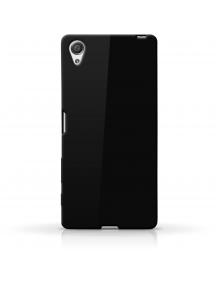 Funda TPU Sony Xperia X F5121 negra