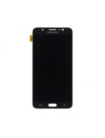 Display Samsung Galaxy J7 2016 J710 negro