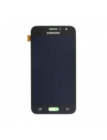 Display Samsung Galaxy J1 2016 J120 negro
