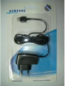 Cargador Samsung ATADM10EBE D800 - E250 - ZV60 - Z150