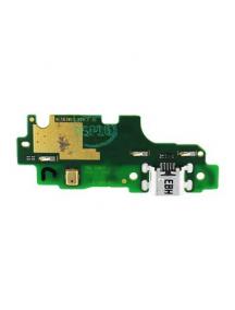 Placa de conector de carga Huawei Honor 5X