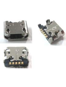 Conector carga micro USB LG G Flex 2 H955