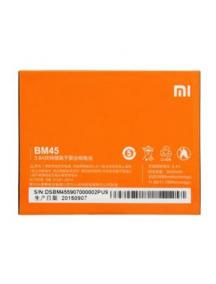 Batería Xiaomi BM45 Redmi Note 2