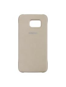 Protector rígido Samsung EF-YG920BFE Galaxy S6 G920 dorado