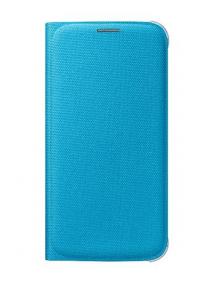 Funda libro Samsung EF-WG920BLE Galaxy S6 G920