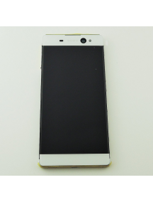 Display Sony Xperia XA Ultra F3211 blanco