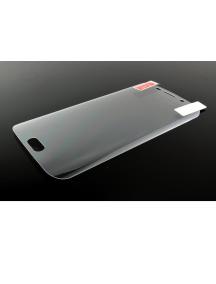 Lámina curva TPU protectora de pantalla Samsung Galaxy S6 Edge P