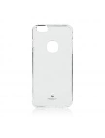 Funda TPU Goospery iPhone 6 - 6s transparente