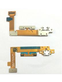 Cable flex de conector de carga micro USB Lenovo Yoga Tablet 2