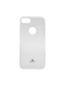 Funda TPU Goospery iPhone 7 - 8 transparente
