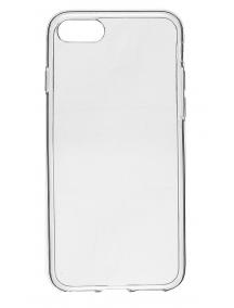 Funda TPU slim iPhone 7 transparente