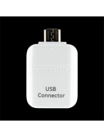 Adaptador OTG Samsung GH96-09728A S7 G930