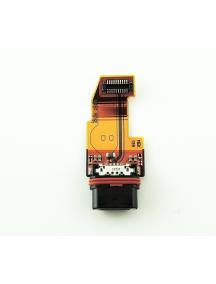 Cable flex de conector de carga Sony Xperia X Performance F8131