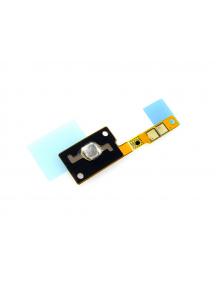Cable flex de botón de encendido Samsung Galaxy J1 J100