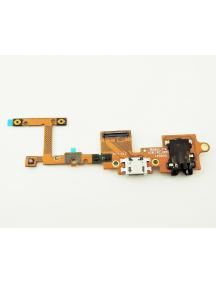 Cable flex conector de carga micro USB Lenovo Yoga Tablet 2 Pro