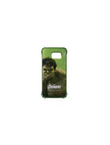 Protector rígido Marvel EF-QG920RRE Samsung S6 G920 Hulk