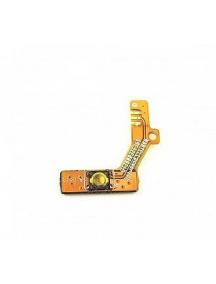 Cable flex de botón de encendido Alcatel X'Pop 5035D