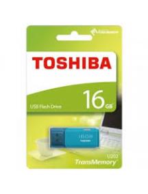 Memoria USB Toshiba U202 16GB