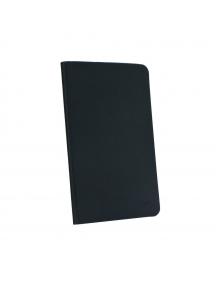 Funda libro TPU Samsung Galaxy Tab S2 9.7 madera negra