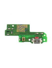Placa de conector de carga Huawei Ascend P9 Lite