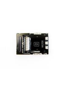 Lector de SIM + micro SD LG V10 H960 - K10 K420 - K8 K350