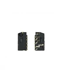 Conector de audio mini jack LG G3 D850