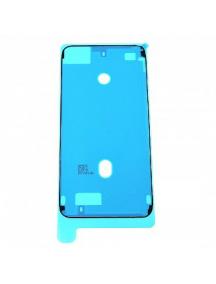 Adhesivo de display iPhone 7 Plus negra