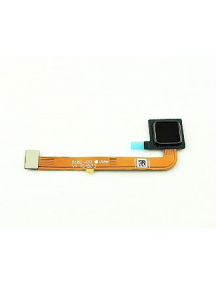 Cable Flex de Huella Lenovo Moto G4 Plus negro