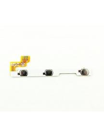 Cable flex de encendido y volumen Lenovo P70
