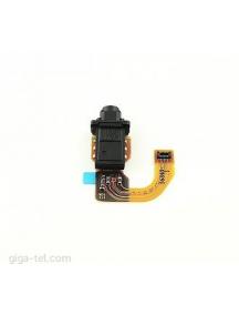 Cable Flex de audio jack Sony Xperia X Compact F5321