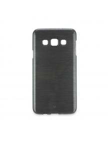 Funda TPU Forcell Samsung J710 J7 2016 negra