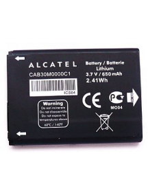 Batería Alcatel CAB30M0000C1 / CAB2210001C1