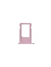 Zócalo de SIM iPhone 6s rosa