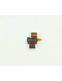 Cable Flex de conector de carga Sony Xperia X Compact F5321
