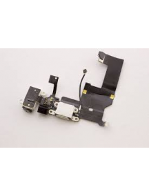 Cable flex de conector de carga Apple iPhone SE