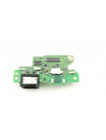 Placa de conector de carga Huawei Honor Nova Plus